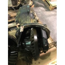 Alliance RT40-4N 3:72 Used Differential