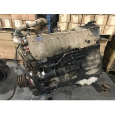 Cummins Big Cam 88NT Engine