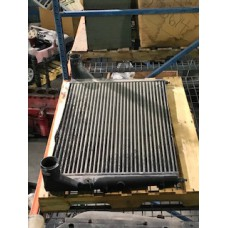 Radiator and Charge Air Cooler Used from a International/Navistar