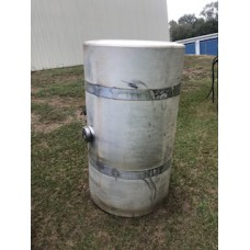 "26""x46"" 106 Gallon Fuel Tank"