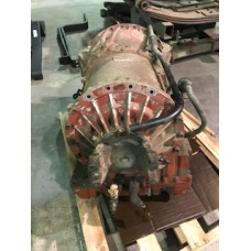 Allison Automatic 4500RDS Used Transmission with Power Take-off